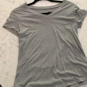 Gray Mossimo T-shirt